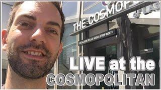 • Downton Abbey Slot Machine • Live Gambling with Flintstones + MORE • Cosmopolitan Las Vegas
