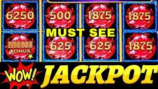High Limit Lightning Link Slot Machine HANDPAY JACKPOT - TONS OF BONUSES |$25 Max Bet Lightning Link