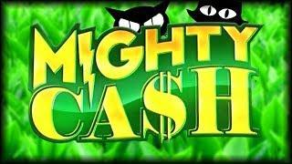 Glistening Jade Jackpots • Gold Bonanza Bonus • HIGH LIMIT Mighty Cash •