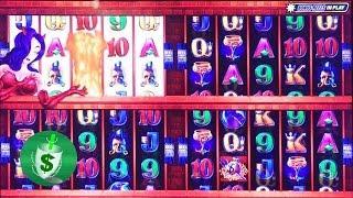 Wicked Winnings IV slot machine, #28 & #29
