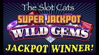 San Manuel • | Super Jackpot Double Lion • | Super Jackpot Wild Gems •