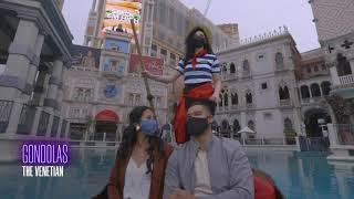 Daytime ActivitiesToPerfect Your Tripto Vegas