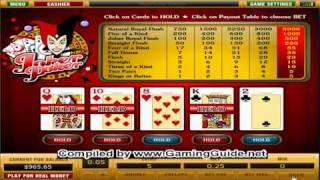Mayflower Joker Poker Video Poker