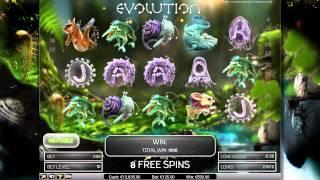 Evolution™ - Net Entertainment