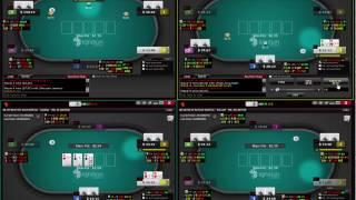 Road to High Stakes 2017: Episode 3 Part 5 of 5 - 25NL Ignition Poker