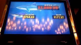 Massive Win!  Reel Em In! The Greatest Catch!  Reel Slot Story 10!