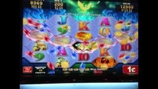 Revel   Atlantic City weekend slot machine wins!