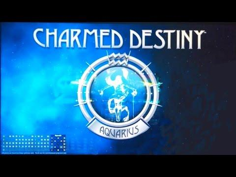 ++NEW Charmed Destiny Class II Slot machine, DBG