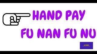 SUPER HAND PAY! Fu Nan Fu Nu Slot Machine Slot #slot #slotwinner #pokie #pokies