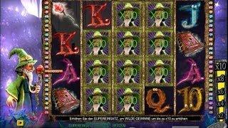 Merlin's Millions - 5 Freispiele auf 3,50€ - MEGA BIG WIN! - ECHTGELD!