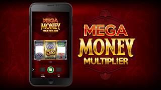 Mega Money Multiplier Online Slot Promo