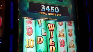 Slot bonus, Mermaids Kingdom II
