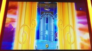 ++NEW Heavenly 7's slot machine, Live Play & The Goose
