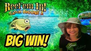 BIG WIN! CATCHING LOTS OF FISH AND MONEY!