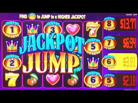 ++NEW Jackpot Inferno slot machine, DBG #2