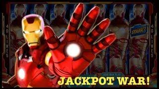 JACKPOTS COMING! trailer (AVENGERS- INFINITY WAR STYLE)