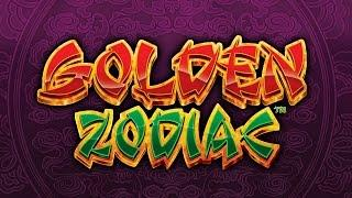 Golden Zodiac™