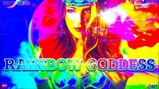 #G2E2016 IGT   NEW Rainbow Goddess slot machine