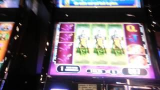 Black Knight 2 *HIGH LIMIT* slot bonus - GREAT WIN!