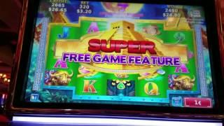 "Action Stack Symbols ""Mayan Carnival"" Free Spins  **7 Super Freegames**"