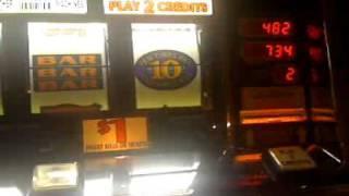 TEN TIMES PAY slot macine WIN