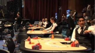 EPT Kyiv S6: Day 3 Overview PokerStars.com