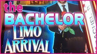 • Winning BIG GREEN STACKS + The Bachelor! • • Slot Fruit Machine Pokies w Brian Christopher