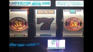 Clip show !! Jackpot in January 2018•Three types of Jackpots, Handpay !! San Manuel & Barona Casino
