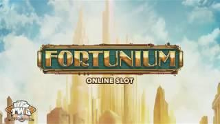 Fortunium Online Slot from Microgaming