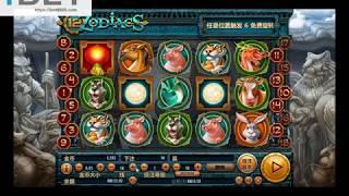 iHABA 12 Zodiasc Slot Game •ibet6888.com