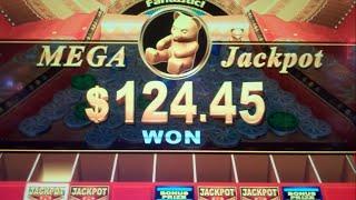 Regimental Dragon Slot Machine Bonus + Jackpot Streams MEGA Jackpot - 10 Free Games Win (#2)
