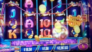 **FIRST SPIN HANDPAY** Electric Boogaloo - Grand Progressive Jackpot