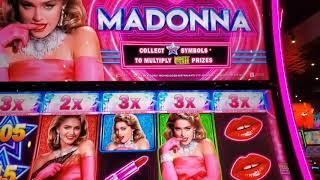 PT. 2 - NEW MADONNA MIGHTY CASH, OUTBACK BUCKS, BEST BET LIGHTNING LINK, PAT'S HANDPAY & GRAND WIN