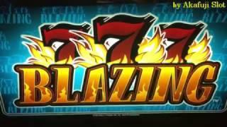 Jackpot! High Limit Slot Live Play•BLAZING 7's Max Bet $15 Handpay!! Harrah's Casino