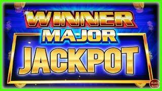 MY BIGGEST MAJOR JACKPOT CAUGHT LIVE! MASSIVE HANDPAY