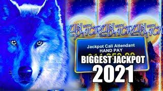 BIGGEST JACKPOT OF 2021 ⋆ Slots ⋆ NON-STOP HIGH LIMIT JACKPOT WINS! ⋆ Slots ⋆  ⋆ Slots ⋆ RUN WITH TH