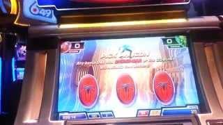 Spider-Man Goblin Battle Bonus win (2c)