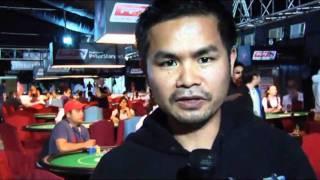 APPT Cebu 2010 Day 3 Update - PokerStars.com
