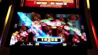 WMS - Lantern Festival XTreme - Slot Machine Bonus