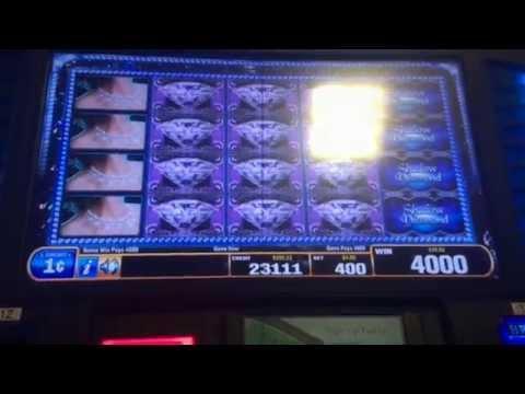 Shadow Diamonds max bet bonus ** SLOT LOVER **