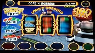 Play Request. Cops and Robbers GWH