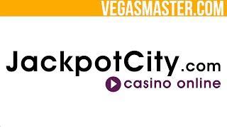 JackpotCity Casino Review By VegasMaster.com