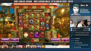 BIG WIN!!! Extra Chilli Big win - 1000x??? - Casino Games - free spins (Online Casino)