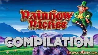 Rainbow Riches Compilation BONUSES  BONUSES  BONUSES