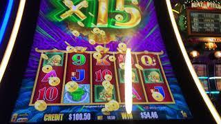 Super Big Win 5 Dragons Rapid Bonus