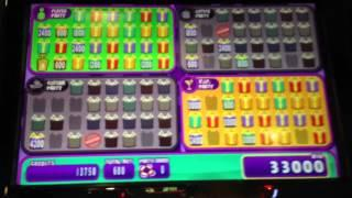 Max Bet Big Win Jackpot Super Block Party
