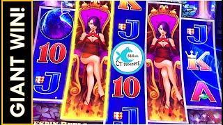 BIG WIN BONUS on MAX BET! ⋆ Slots ⋆WICKED WOMAN LOVES US! ⋆ Slots ⋆️WICKED WINNINGS DIAMOND SLOT MAC