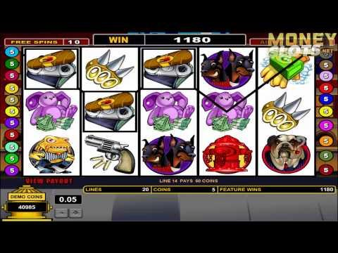 Dogfather Video Slots Review | MoneySlots.net