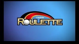 i-Table Roulette