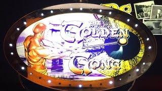 Golden Gong slot machine, DBG